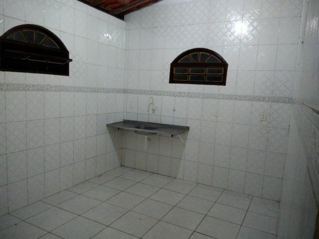 Alugo Casa Setor J Mussurunga