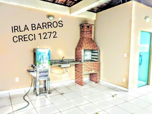 Residencial Tulipas Casa 3 quartos, pronta entrega, Condições Especiais Na entrada - Foto 13