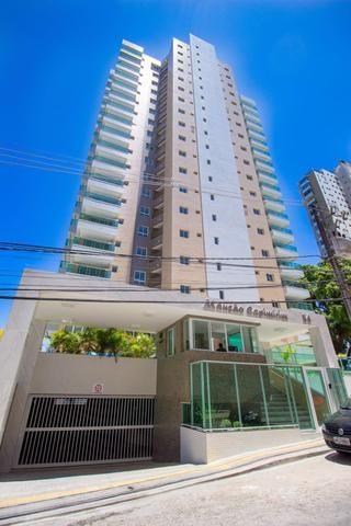 Apartamento 4 quartos Na Graça Mansão Capimirim Prédio novo - Foto 12