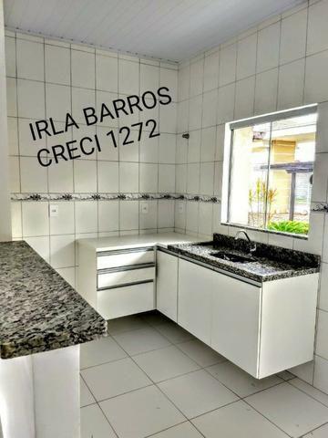 Residencial Tulipas Casa 3 quartos, pronta entrega, Condições Especiais Na entrada - Foto 11
