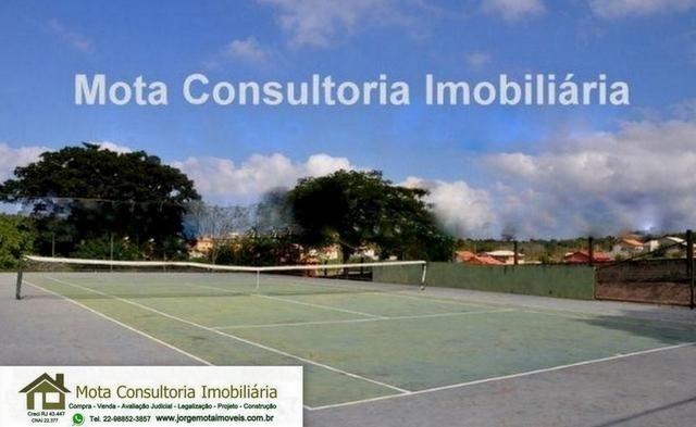 Mota Imóveis - Araruama Condomínio Lagoa Azul Escriturado com RGI -TE-587 - Foto 14