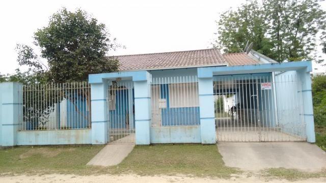 Casa, Santo André, Capivari de Baixo-SC