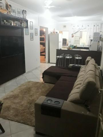 Vendo Casa 3/4 em condomínio fechado, no Setor Eli Forte - Foto 10