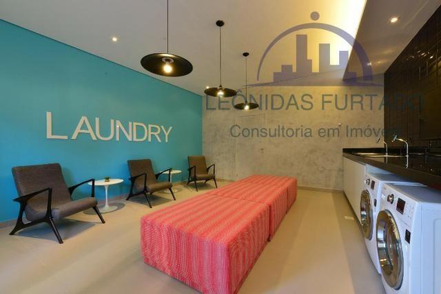 Apartamento 47m Meireles Próximo a Beira Mar - Foto 6