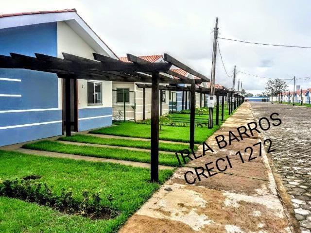 Residencial Tulipas Casa 3 quartos, pronta entrega, Condições Especiais Na entrada - Foto 12
