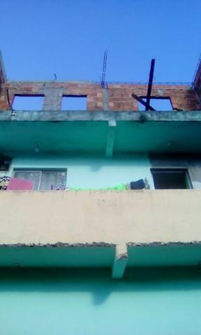 Casa Inacabada Parque São Cristovão