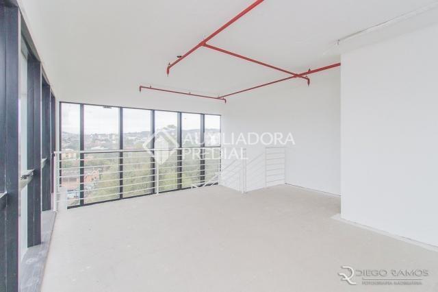 Escritório para alugar com 0 dormitórios em Cristal, Porto alegre cod:256347 - Foto 20