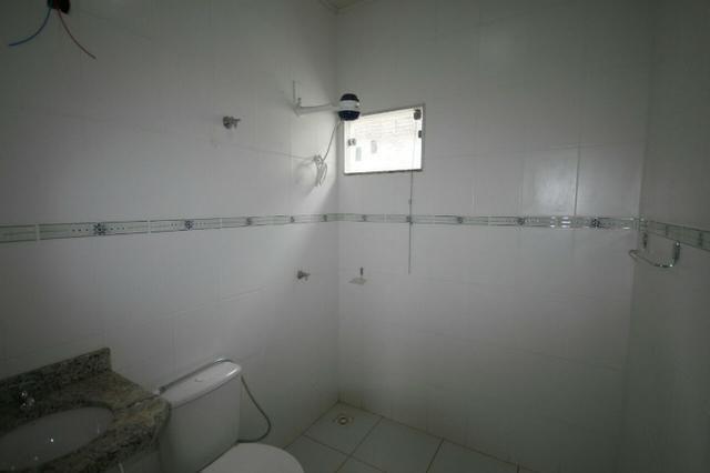 Residencial Tulipas Casa 3 quartos, pronta entrega, Condições Especiais Na entrada - Foto 8