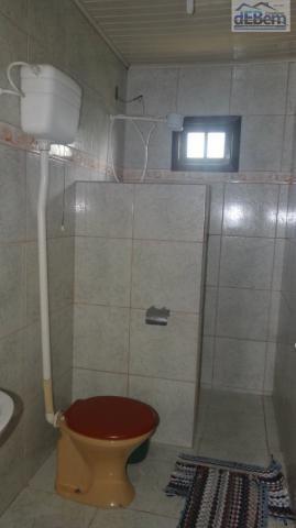 Casa, Zona Sul, Balneário Rincão-SC - Foto 10