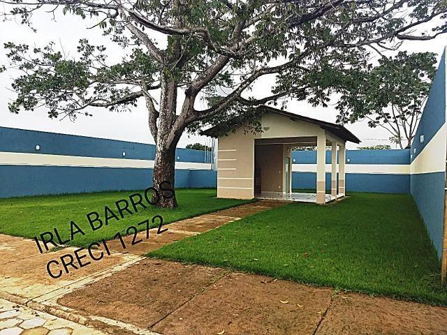 Residencial Tulipas Casa 3 quartos, pronta entrega, Condições Especiais Na entrada - Foto 17