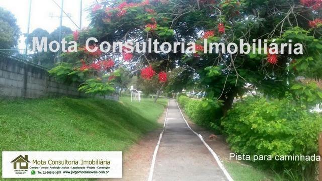 Mota Imóveis - Araruama Condomínio Lagoa Azul Escriturado com RGI -TE-587 - Foto 11