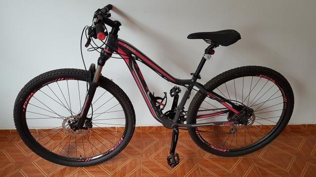 Bicicleta Caloi Kaiena