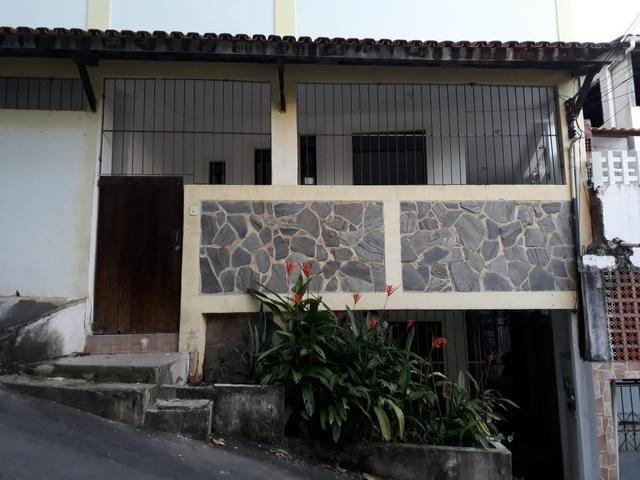 Vendo Casa no Doron