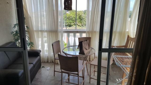 Excelente Apartamento Porto Brasil - Foto 2