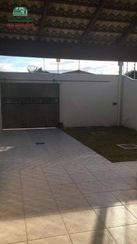 Casa à venda, Parque São Conrado, Anápolis. COD: CA0585 - Foto 15