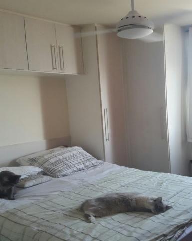 Apartamento, 02 dorm - Todos os Santos - Foto 15