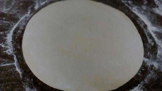 Massas de pizza 35Cm 2,50