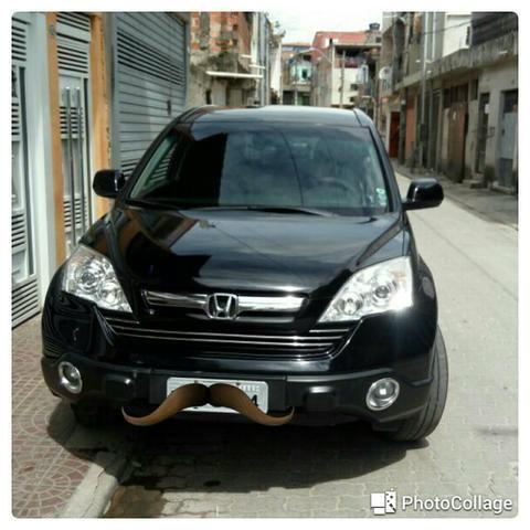Honda CRV .LX COMPLETA