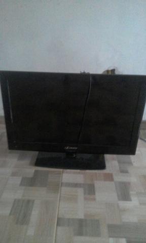 Tv 32 polegadas com defeito