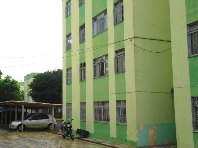 Apartamento térreo no Jardim Petrópolis