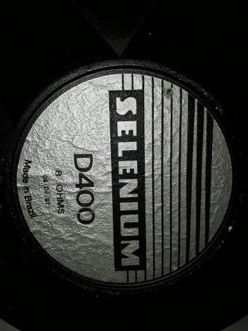 4 Cornetão D400 Selenium