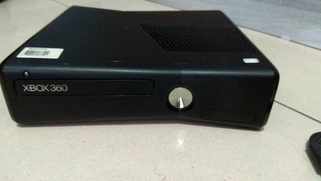 Xbox 360 4+250gb