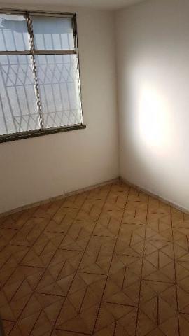 Apartamento Fazenda Botafogo