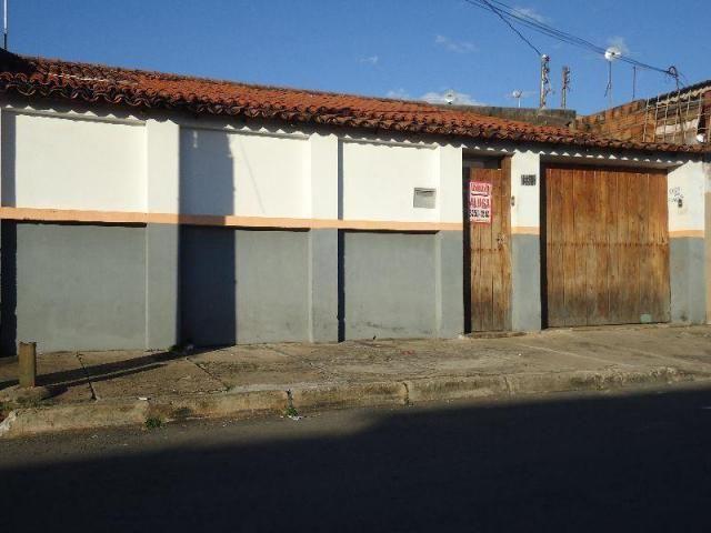 Casa, QNN 5 Conjunto G, Ceilândia Norte, - Frente - Ceb E Caesb Individual