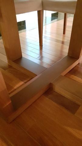 PROMOÇÃO Base de mesa, madeira de qualidade com Nota Fiscal - Foto 2