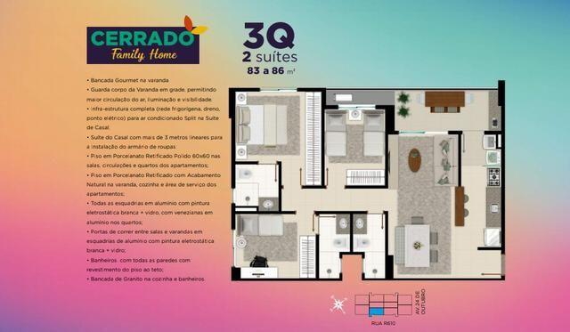 Lançamento De Apartamentos em Campinas
