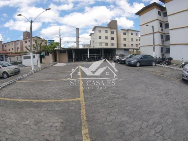 Apartamento à venda com 3 dormitórios em Valparaíso, Serra cod:AP279RO - Foto 19