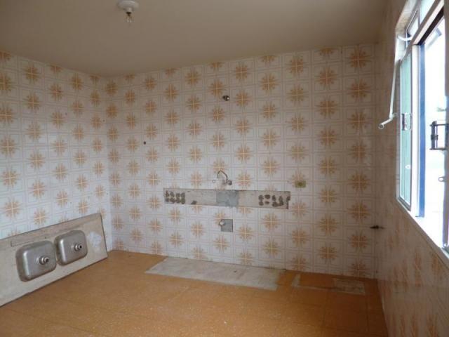 Sobrado com 3 dormitórios para alugar, 170 m² por r$ 1.800,00/mês - bacacheri - curitiba/p - Foto 7