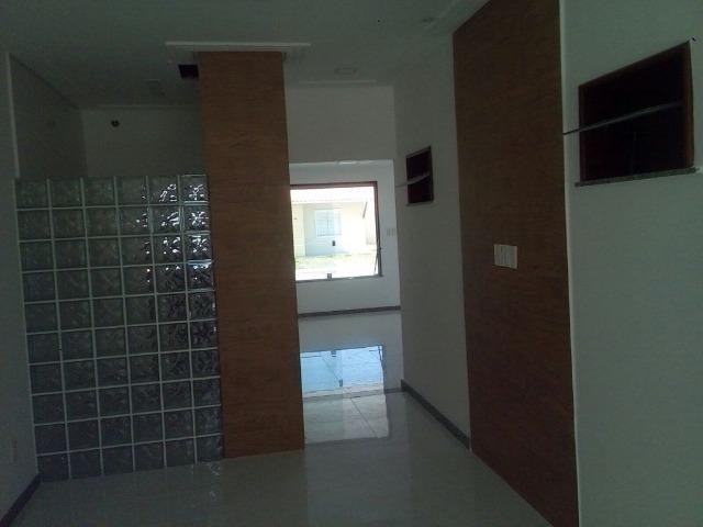Alugo Excelente casa com 4/4 -Em condominio - No Biarro sim - 1425 - Foto 4