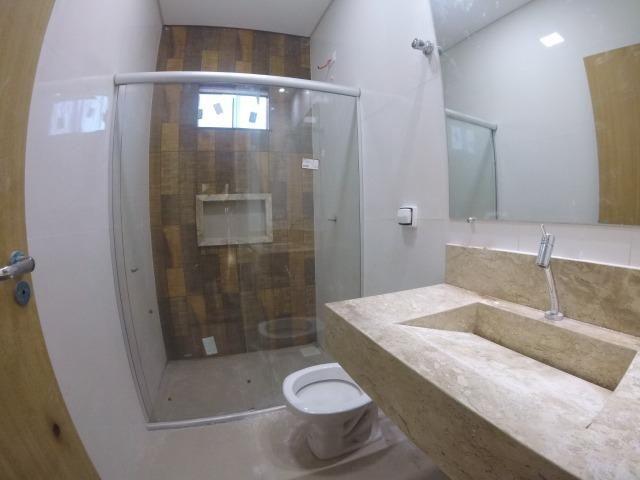 3 Quartos Casa Fino Acabamento Vila Nasser 3 Vagas de Garagem - Foto 15