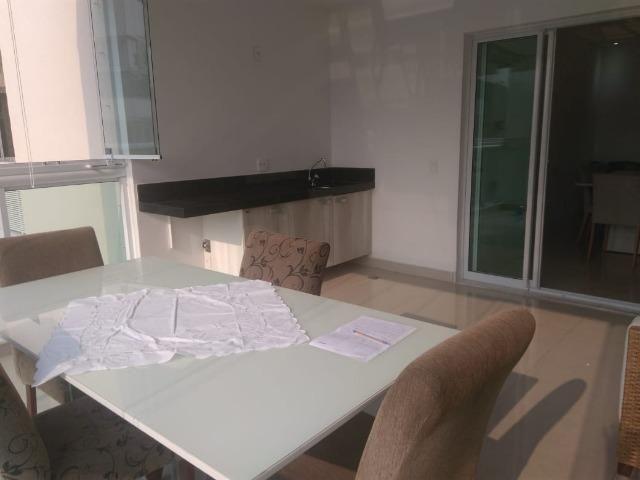 Murano imobiliária Vende Apt de 4 Qts nas Castanheiras P. da Costa. Cód 3028 - Foto 4