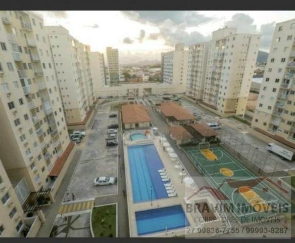 Apartamento com 3 quartos no Villággio Limoeiro - Foto 17