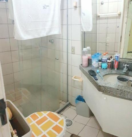 AP1072 Gentil Cardoso Linhares, apartamento com 3 quartos, 2 vagas, Aldeota - Foto 4