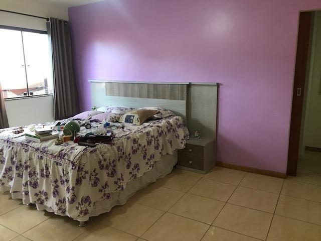 Excelente casa 03 qtos 02 salas 02 suítes 03 vgs garagem etc Nilópolis RJ Ac carta! - Foto 8