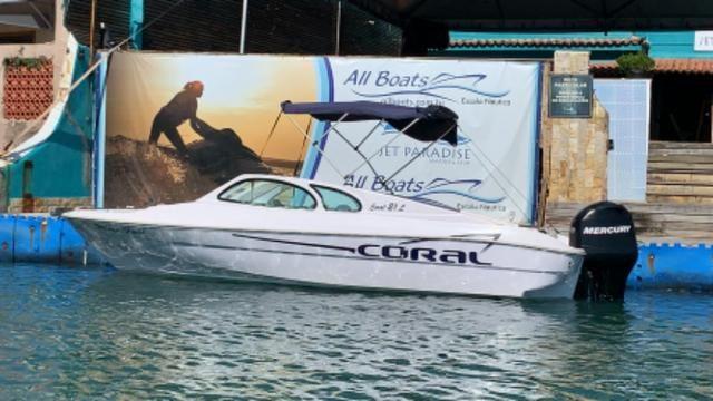 Jet Ski, Motonauta é na All Boats Barra da tijuca - Foto 9
