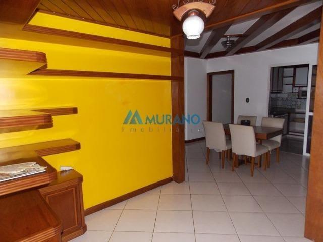 CÓD. 2347 - Murano Imobiliária aluga apt 03 quartos em Praia de Itaparica - Vila Velha/ES - Foto 2