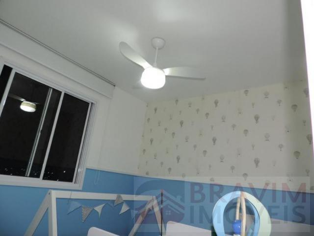 Apartamento com 3 quartos no Villággio Limoeiro - Foto 15