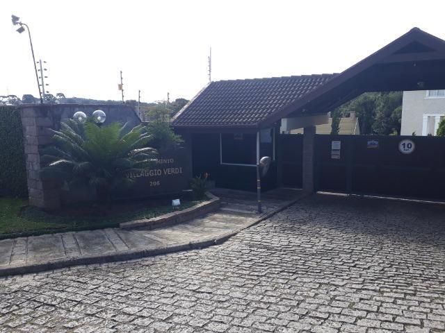 Casa com 360m² em condomínio fechado no Barreirinha - Foto 20