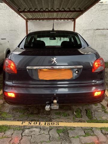 Peugeot 207 Passion XS Top de linha - Foto 4