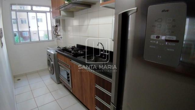 Apartamento à venda com 2 dormitórios em Republica, Ribeirao preto cod:61231IFF - Foto 5