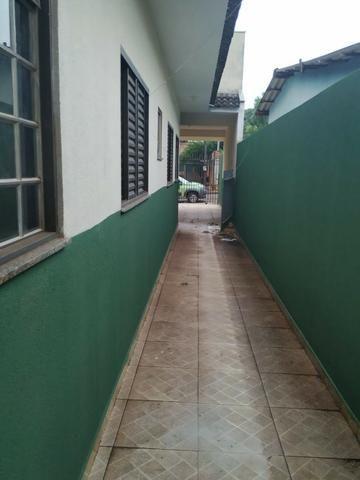 Troco ou vendo Casa em Sarandi por Carro ou Terreno em Maringa !! - Foto 2
