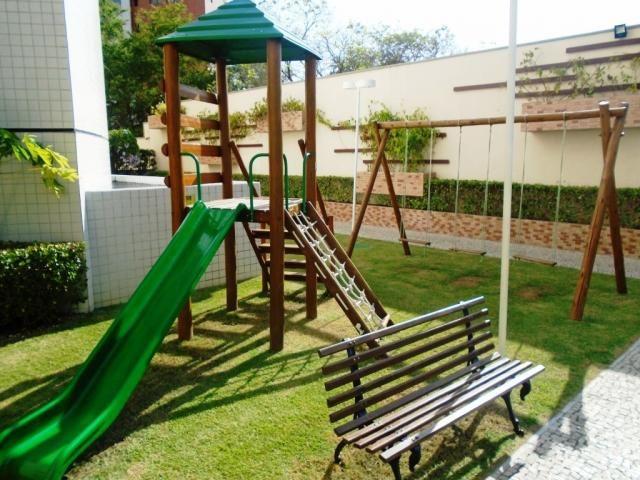 Apartamento à venda, 5 quartos, 3 vagas, patriolino ribeiro - fortaleza/ce - Foto 7