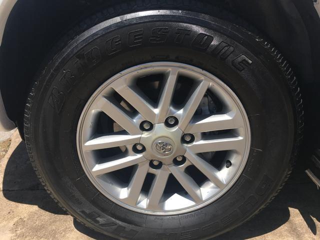 "Hilux CD SRV 2014/2015 a diesel 4x4 automática rodas 17"" oferta do dia ! - Foto 7"