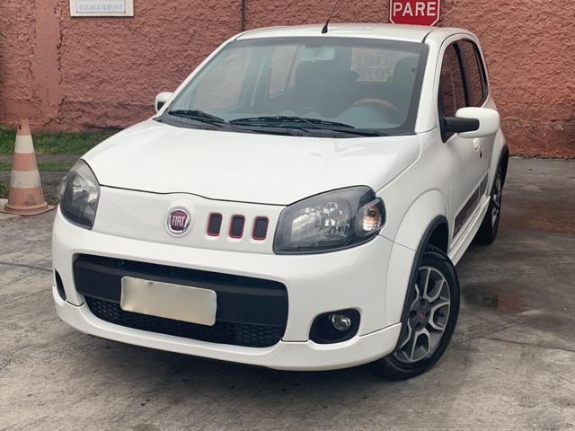 Fiat Uno Sporting Evo 2014 1.4
