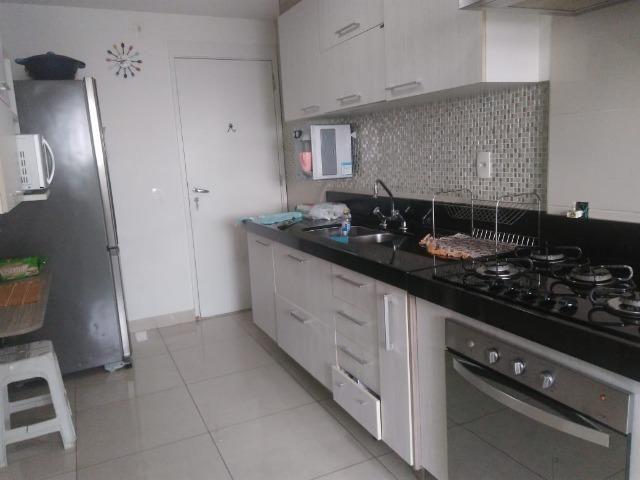 Murano imobiliária Vende Apt de 4 Qts nas Castanheiras P. da Costa. Cód 3028 - Foto 15