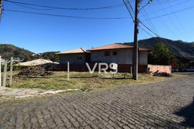 Terreno à venda, 840 m² por r$ 490.000 - golfe - teresópolis/rj - Foto 5